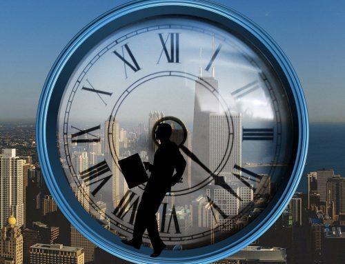 איזון בית עבודה – איך להתמודד עם הלחץ להישאר שעות בעבודה
